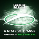 A State Of Trance Radio Top 20