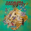 Cavalera Conspiracy - I Barbarian