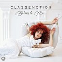 Classemotion - Belong to Me