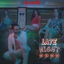 Sab Bhanot - Late Night Text