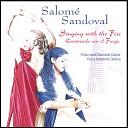 Salome Sandoval - La pastora Shepherdess