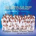 Salt Lake Methodist Choir - Le Atua E Le Tupu