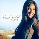 Sarah Saheb - Be Mine