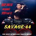 SAVAGE 44 - Dance party New eurodance 2020