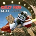 Crazy Frog - Axel F (Dj Denis OldMan Remix)