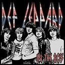 Def Leppard - A Band of Mates