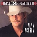 Alan Jackson - Ill Go On Loving You