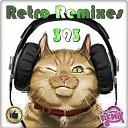 Cream Soda x ХЛЕБ - Плачу на техно Dima Love A Kramowski remix