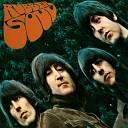 The Beatles - In My Life mono