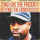 Zhao Ski the Prodigy - Red Zone