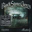 Black Stone Cherry - Love Runs Out (Bonus Track)