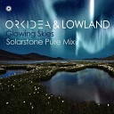 Glowing Skies - Solarstone Pure Mix