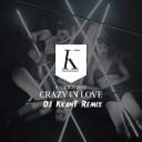 Kadebostany - Crazy in Love (DJ KvanT Remix)