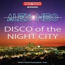 Disco Of The Night City