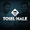 Tosel Hale - A Promise Original Club Mix feat Cotry