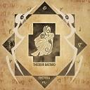 Theodor Bastard - SADANAH Remix by Altera Forma