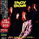SAVOY BROWN - Round And Round