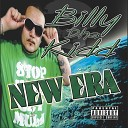Billy Dha Kidd - Like Mike