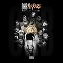 Chris Brown - Substance ft Hoody Baby Tracy T Young LO