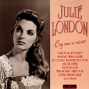 Julie London - The Thrill Is Gone