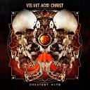 Velvet Acid Christ - Такой фан-индастриал народу ну