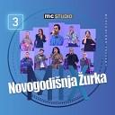 Velimir Simi Velo - Sanjam je sanjam Live