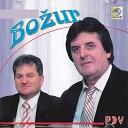 Bozur - Pijem ljutu sljivovicu