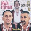 Braca Pejinovic - Uspomena na Niku Grlica