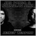 Gm - Bryce feat. E. Diva vs C. Damon Ft. T. Ballesteros - Let the Music Play (Stanislav Shik & Sad Panda Working Tool)