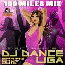 DJ Dance Liga