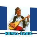 Kemal Saric - Divno Sarajevo Ilidza te krasi
