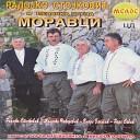 Radojko Stojkovi i peva ka grupa Moravci - Nemoj Jelo oko da te vara