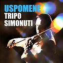 Tripo Simonuti - Uspomena