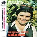 Borislav Zoric Licanin - Oj Kozaro zelena