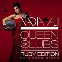 Queen Of Clubs Trilogy: Ruby Edition (Extended Mixes)