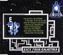 Back From Galactika