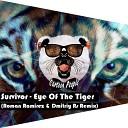 Survivor - Eye Of The Tiger Roman Ramirez amp Dmitriy Rs Remix Radio Ver