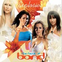 Explosive; The Best Of Bond