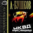 Александр Бушков - Колдунья