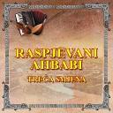 Raspjevani Ahbabi - Vjecna uspomena