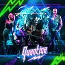 Quantica - Rock Medley Sweet Child O mine American Woman One Way or Another Satisfaction Live