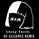 Sia feat. Sean Paul - Cheap Thrills (Discotheque Style Remix)