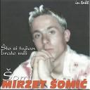 Mirzet Somic Somi - Snovi