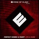 Perfect Kombo Paket - Its A Game
