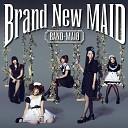 BAND MAID - Look at Me