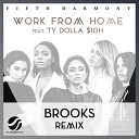 ?Fifth Harmony feat. Ty Dolla Sign - Work From Home (Gordon & Doyle Quick Fix)