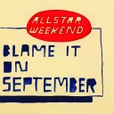Allstar Weekend - Sorry