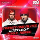 Tpaul - Twenty One Pilots Stressed Out Tpaul Radio Remix