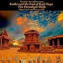 Divakar Sarvabhowman - Samudra Manthan Mount Meru Shiva Lingam 343 3 71