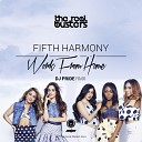 Fifth Harmony - Work from Home (DJ PRIDE Remix)